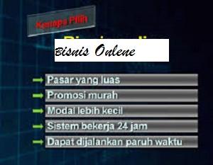 Macam-macam Bisnis Online yang Harus Dicoba