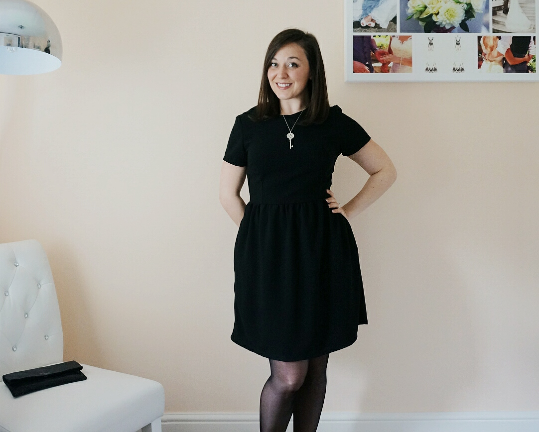 Beginner dress sewing pattern