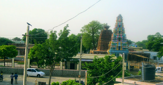 Alampur Jogulamba Devi Temple - History, Attractions, Timings and Photos