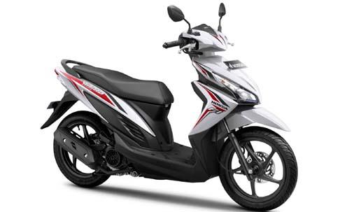 Spesifikasi dan Harga New Honda Vario eSP Terbaru