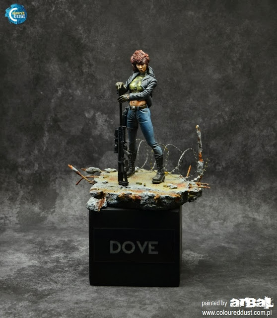 DOVE (Tartar Miniatures)