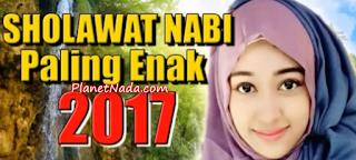 Kumpulan Mp3 Sholawat Terbaru Dan Terlengkap 2017