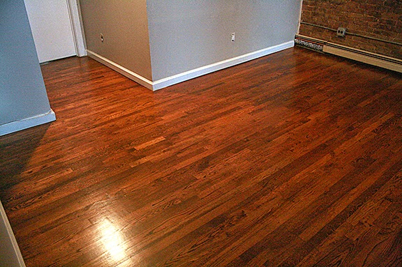 Dustless Floor Refinishing NYC