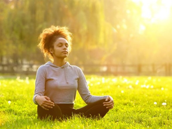Deep breathing gives these 5 benefits to the body in 48 hours, boosts immunity and lowers toxins