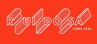 artistas ruidosa fest 2016 cdmx