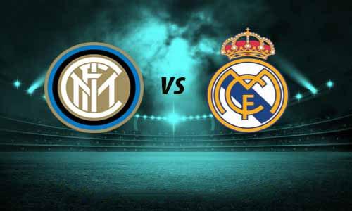 مشاهدة مباراة ريال مدريد وانتر ميلان بث مباشر اليوم 3-11-2020 دوري أبطال أوروبا