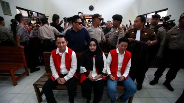 Majelis Hakim Tolak Aset First Travel Dikembalikan kepada Korban