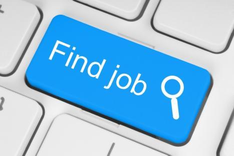 Rahasia Mencari Pekerjaan Online