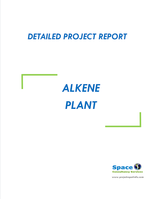 Project Report on Alkene Plant