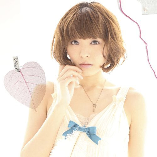 Aki Toyosaki – love your life, love my life [FLAC 24bit + MP3 320 / WEB]