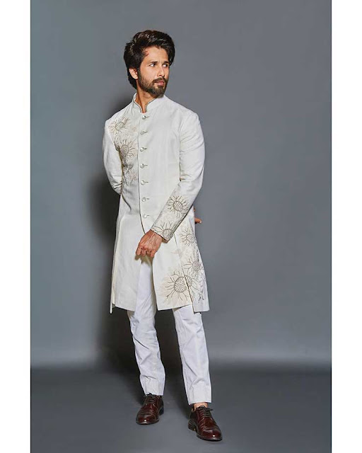shahid kapoor dressing sense