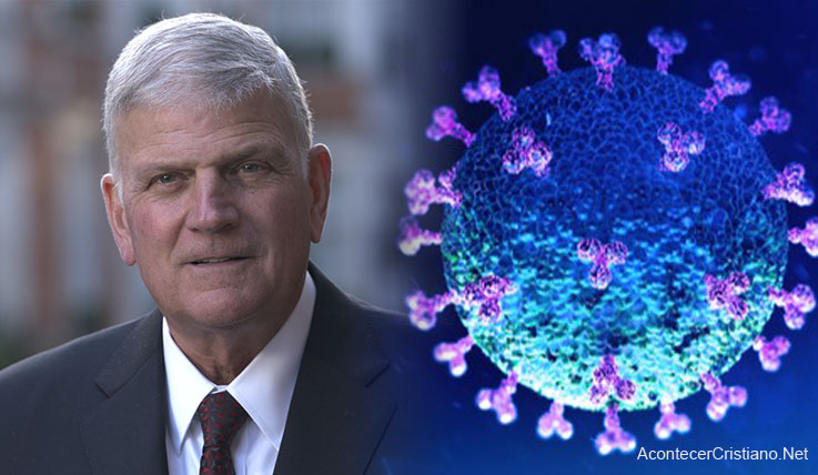 Franklin Graham pandemia coronavirus