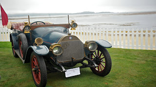 Dream Fantasy Cars-Alfa Romeo 24 HP A.L.F.A