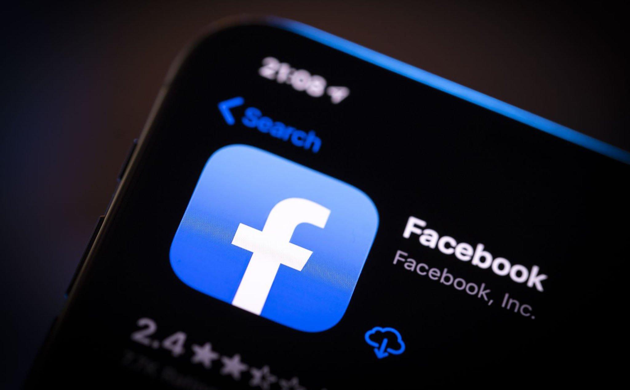 Facebook akan digugat oleh pemerintah AS minggu depan seperti Google di bulan lalu