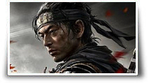 Test Ghost of Tsushima PS4