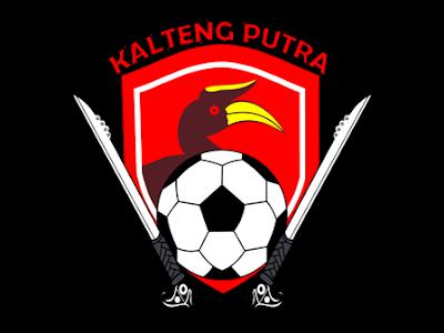 Logo Kalteng Putera