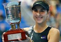 WTA Kremlin Cup 2019