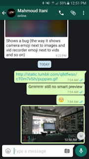 WhatsApp Allows You to Send Videos as Gif on Android   Find How price in nigeria