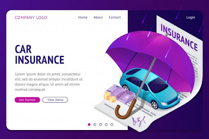 Asuransi mobil murah di Virginia, cheap car insurance in VA