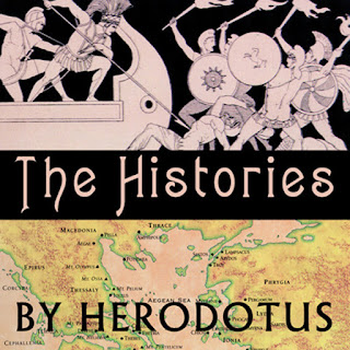 Herodotus' The Histories - Book I