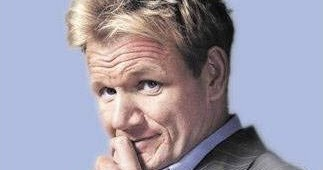 The Humble Pie My Autobiography By Gordon Ramsay: First Page Mondays