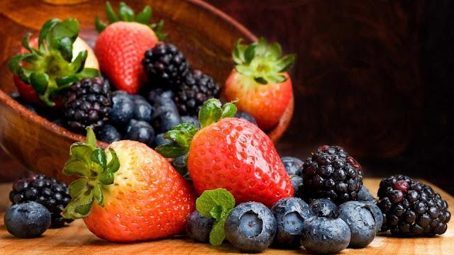 gambar buah segar wallpaper hd