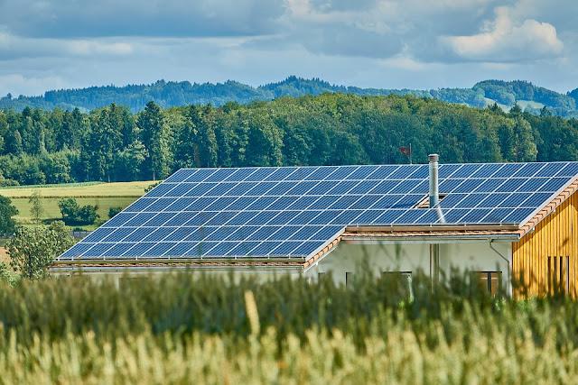 pannelli fotovoltaici-edificio-incentivi 2019