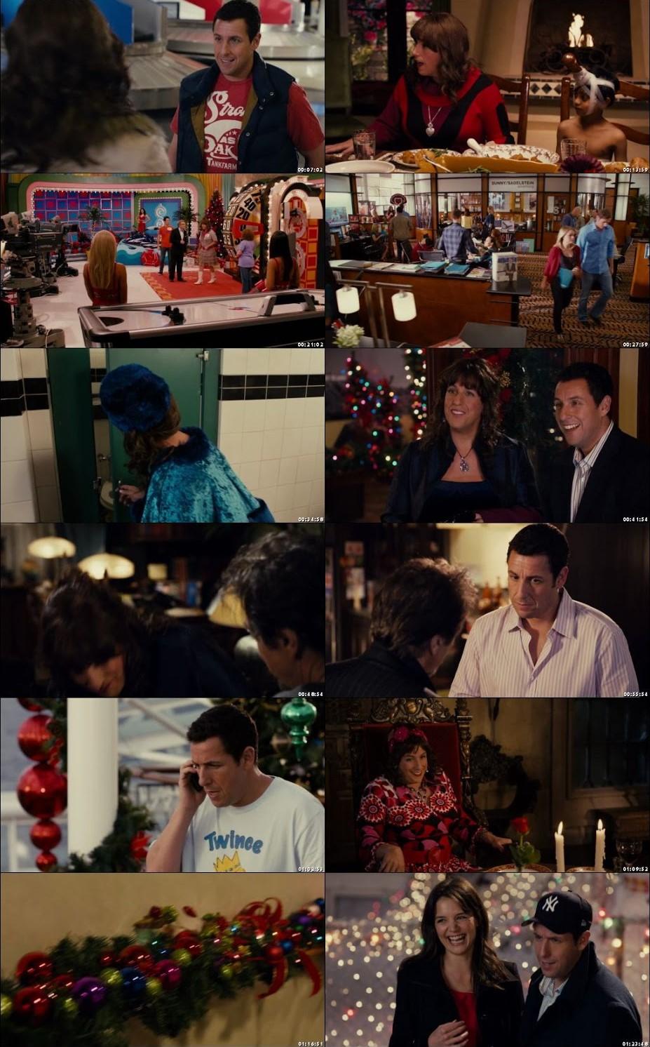 Jack And Jill (2011) Movie Screenshots