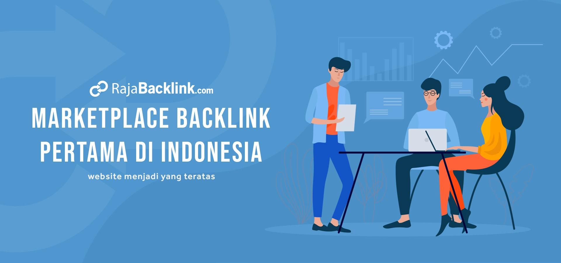 rajabacklink