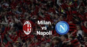 اون لاين مشاهدة مباراة ميلان ونابولي بث مباشر 25-8-2018 الدوري الايطالي اليوم بدون تقطيع