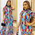 Colorful Jumpsuit For Women - African Ankara Styles You Will Love