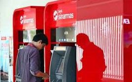 Alamat Lengkap dan Nomor Telepon Kantor Bank Sinarmas di  Jaya Pura