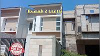 Jual Rumah Jurang Mangu Pondok Aren Tangerang Selatan