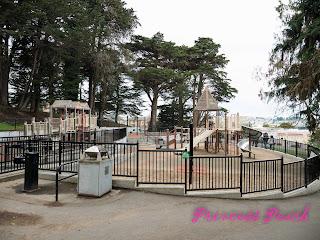 維多利亞建築-playground