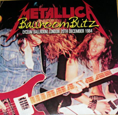 Metallica Bootlegs Torrents