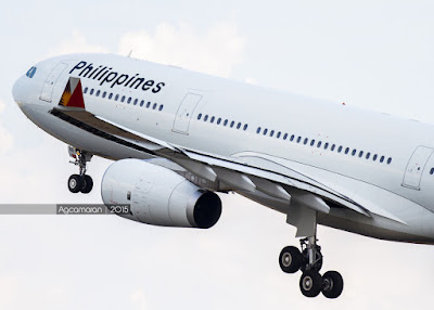 philippine airlines australia routes