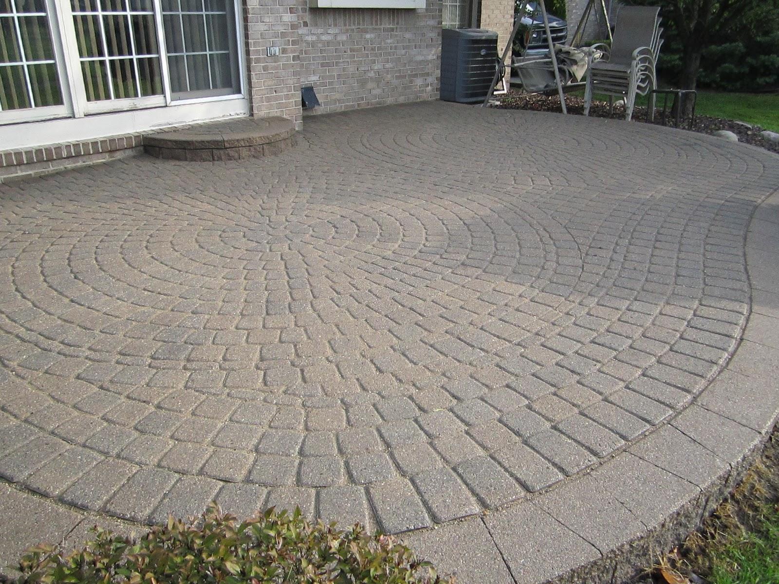 100 Estimate Paver Patio Cost Of Brick Crafts