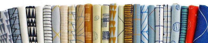 Doe by Carolyn Friedlander for Robert Kaufman Fabrics | Red Pepper Quilts