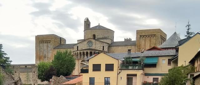 Teuilades de la Seu d'Urgell