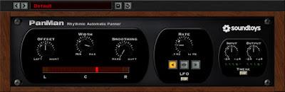 SoundToys PanMan Full version