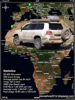 Weltreise Planung einfach gemacht. Ein Schritt für Schritt Guide zur sauberen Planung deiner Weltreise mit dem eigenen Fahrzeug. Vom Carnet bis zum temporären Import, zu der Sicherheitslage - dies ist der ultimative Guide für deine Weltreise!