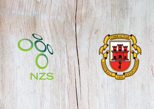 Slovenia vs Gibraltar -Highlights 04 June 2021