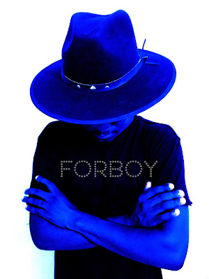ForBoy - Afro House Music Vol.I (Set)