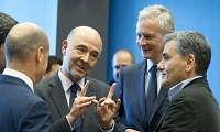 Eurogroup: Ιστορική συμφωνία για το ελληνικό χρέος