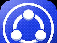 SHAREit Apk No root Terbaru 3.6.98
