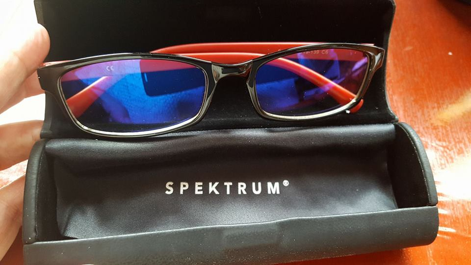 Spektrum Computer Glasses