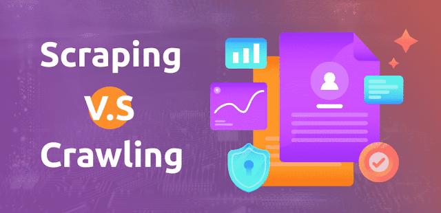 Web Scraping, Web Crawling, Web Hosting, Web Hosting Reviews, Compare Web Hosting