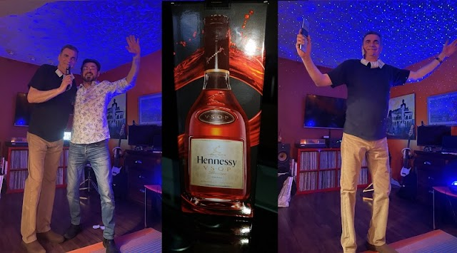 The power of Hennessy