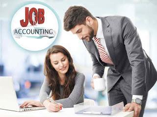 اعلان عن وظيفة محاسب حديث التخرج في القاهرة - وظائف محاسبين