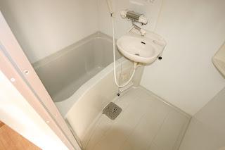徳島 徳島大学 常三島 CELEB中徳島 一人暮らし セパレート お風呂